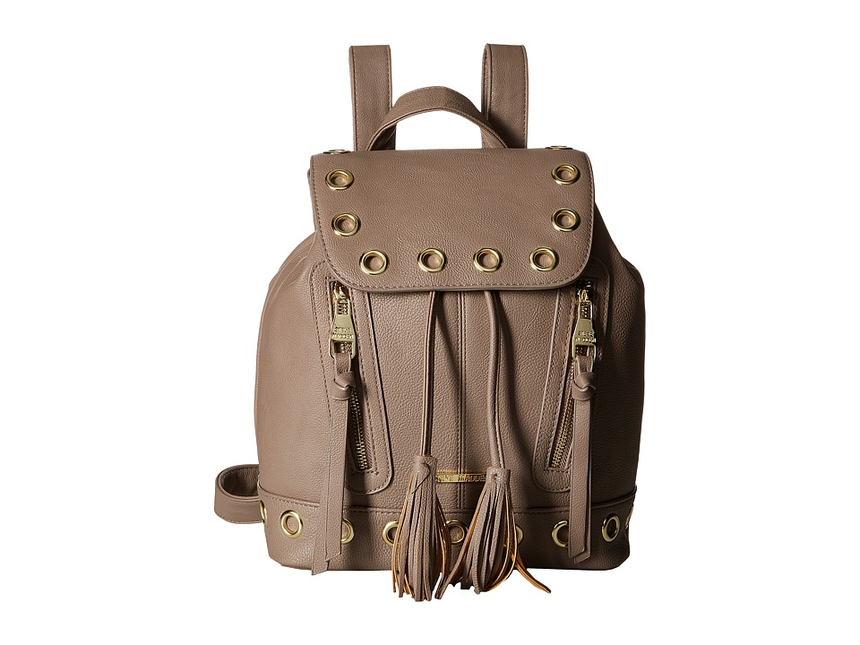 Steve Madden - BJulia Mini Backpack (Smoke) Backpack Bags