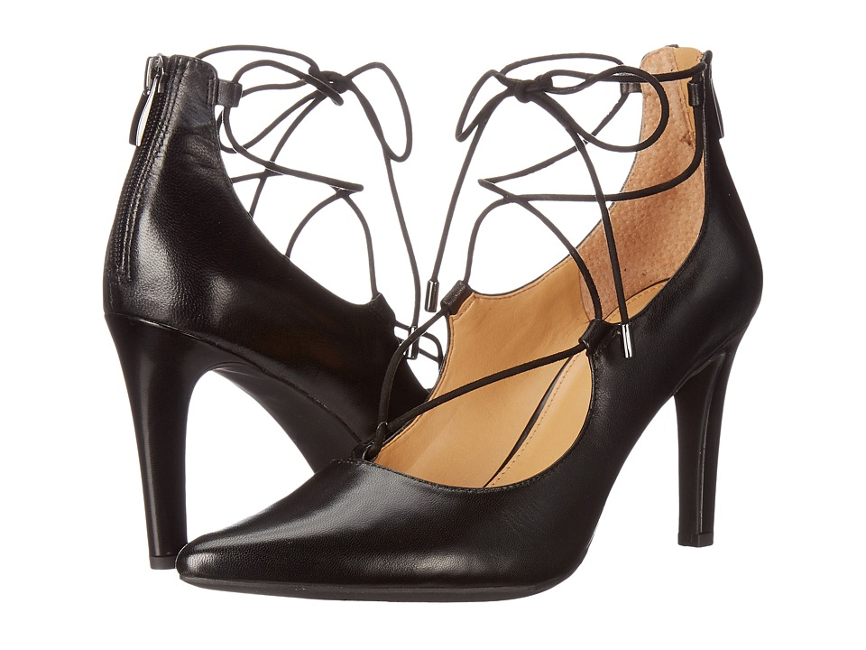 Franco Sarto - Arya (Black) Women's Shoes