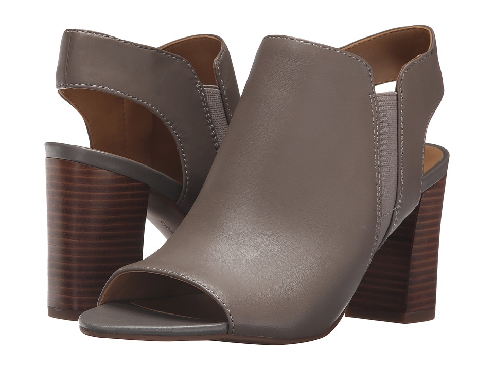 Franco Sarto - Gatina (Silky Grey) Women's Shoes