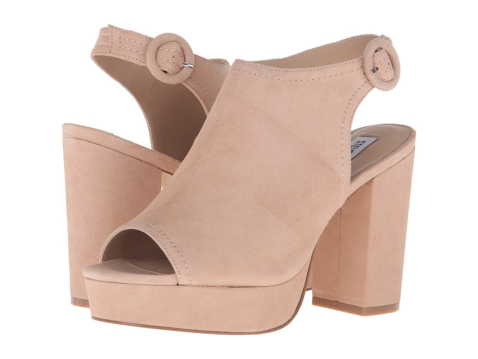 Steve Madden - Slyye (Dusty Pink) High Heels