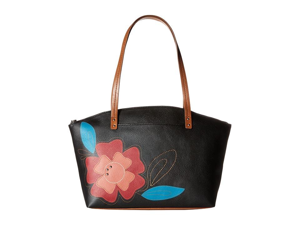 Relic - Caraway Novelty Medium Tote (Flower) Tote Handbags
