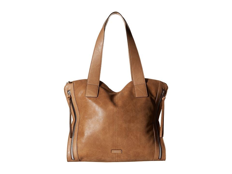 Relic - Kerrington Tote (Tan) Tote Handbags