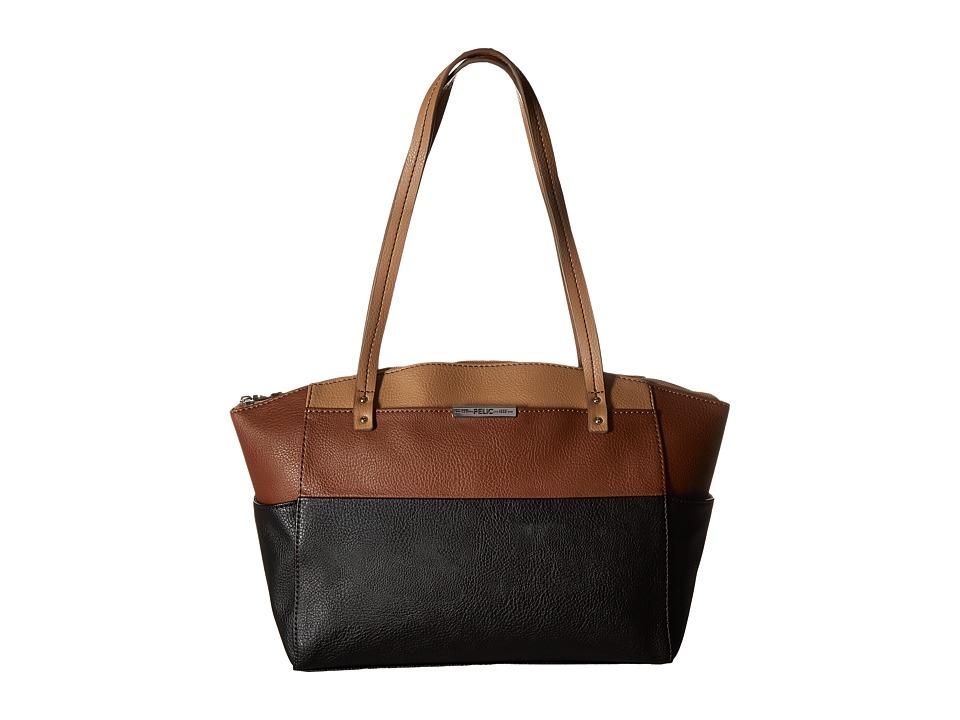 Relic - Caraway Medium Tote (Neutral Multi) Shoulder Handbags
