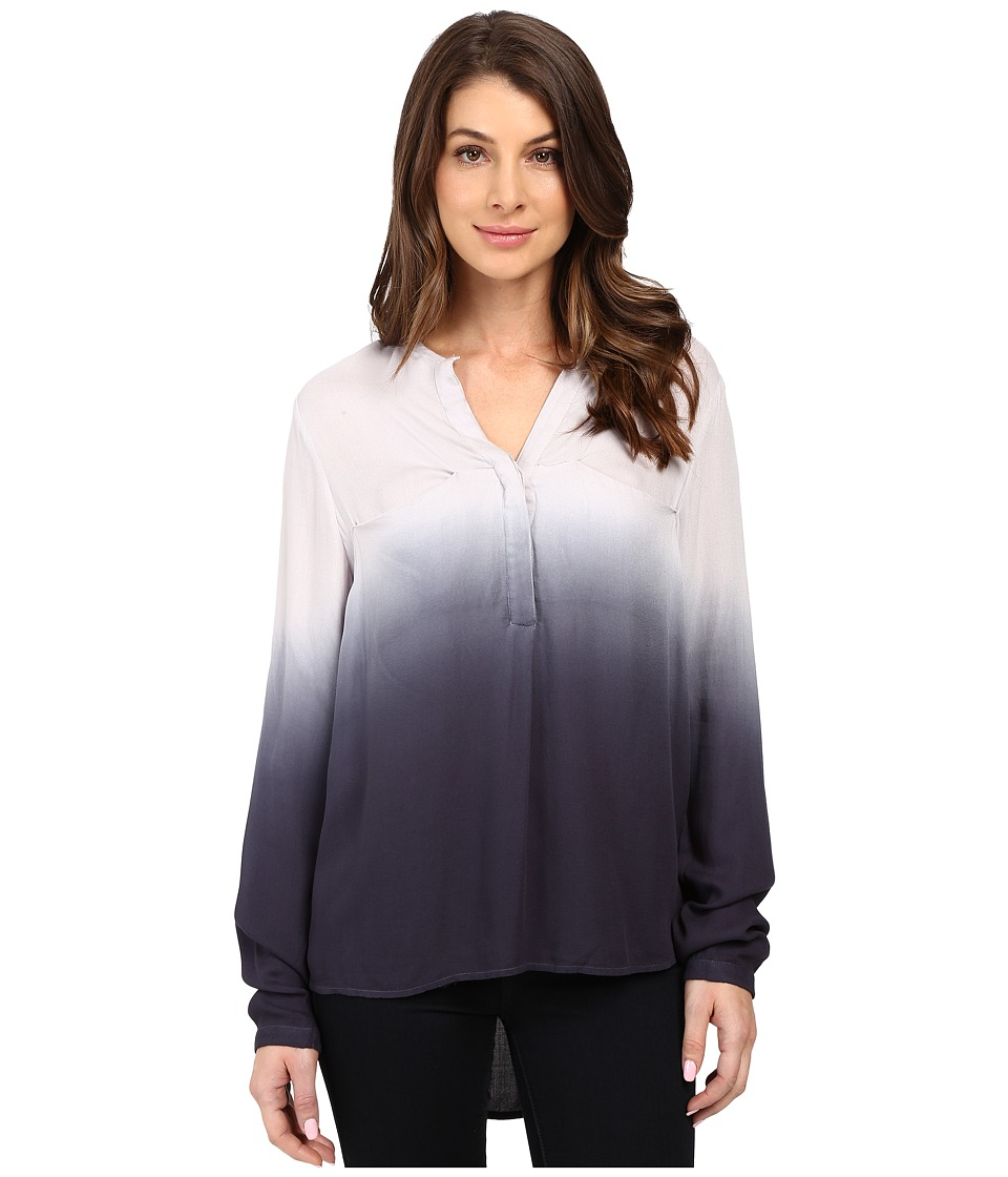 Young Fabulous & Broke - Hayes Top (Eclipse Ombre) Women's Clothing