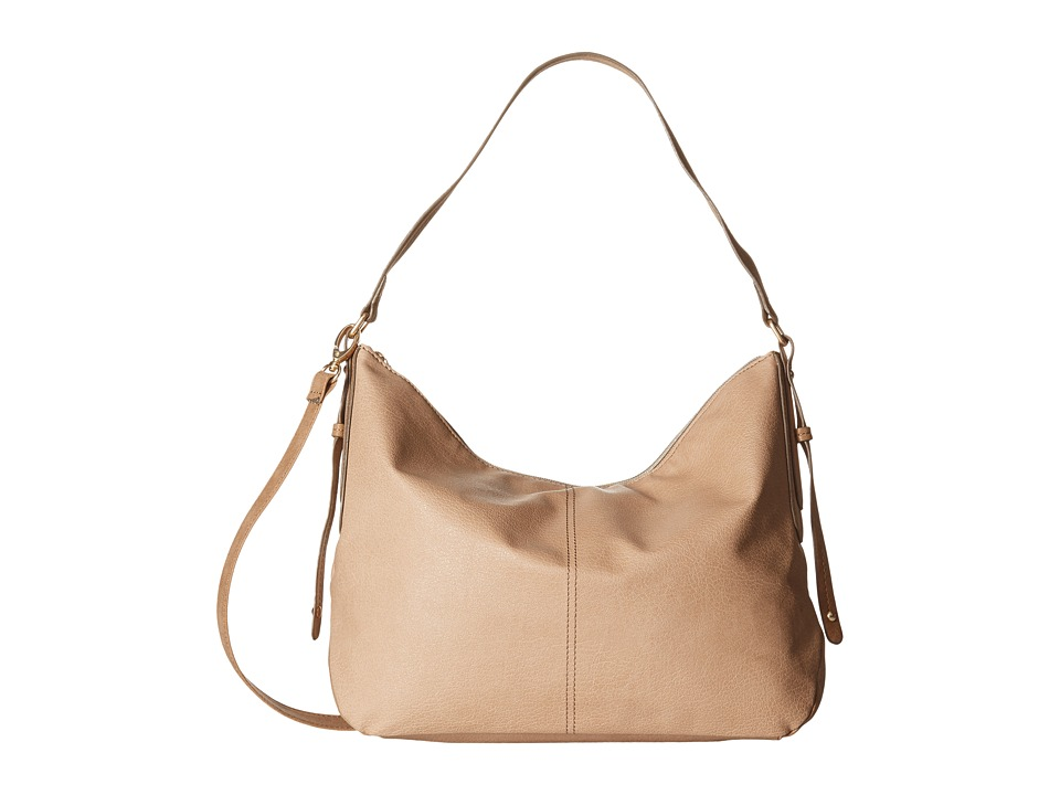 Relic - Landon Convertible Hobo (Tan) Hobo Handbags