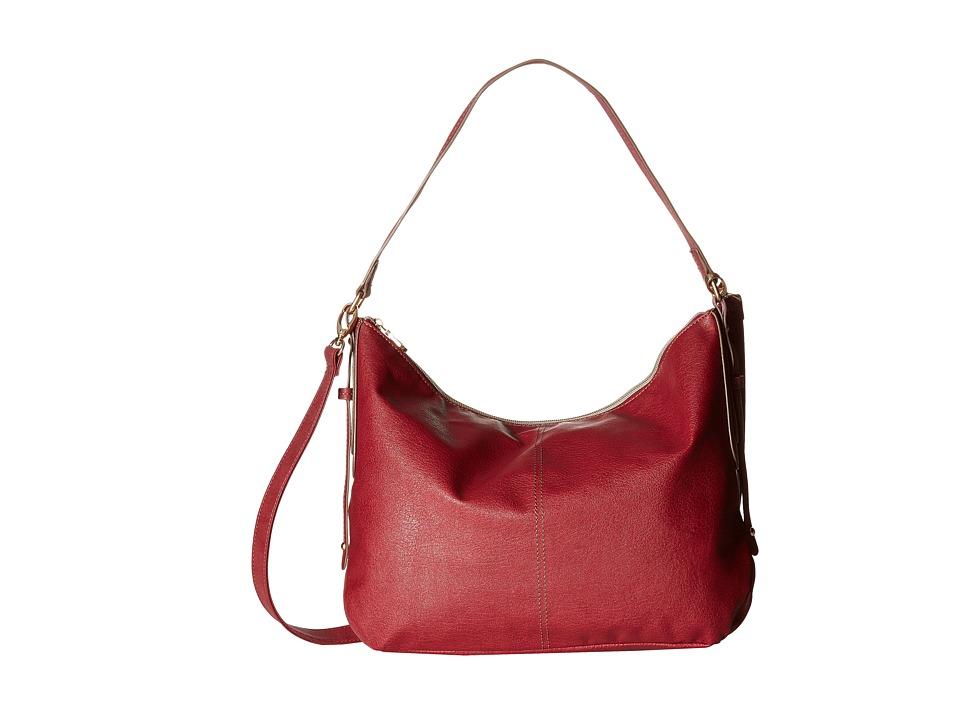 Relic - Landon Convertible Hobo (Baked Apple) Hobo Handbags