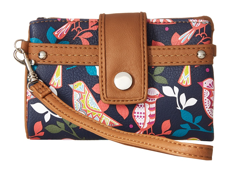 Relic - Vicky Multifunction (Bird) Clutch Handbags