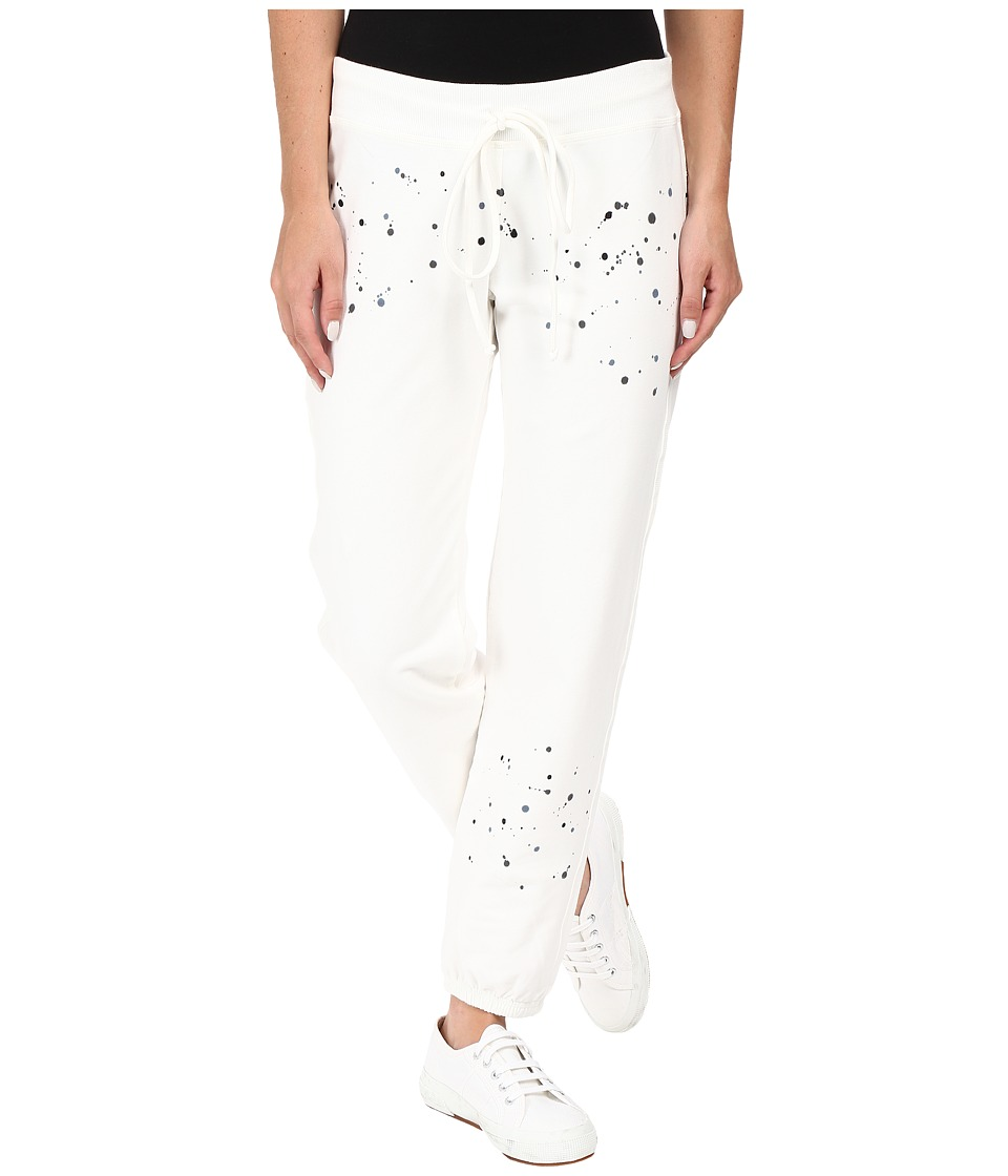 Young Fabulous & Broke - Jaymee Pants (Paint Splatter) Women's Casual Pants
