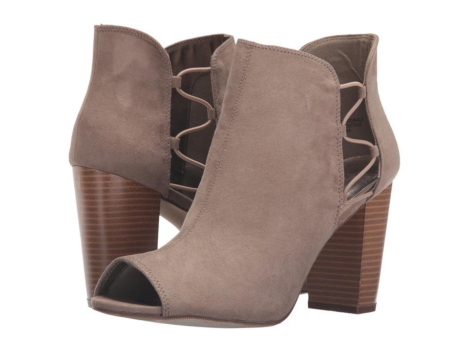 Madden Girl - Raviin (Taupe Micro) High Heels