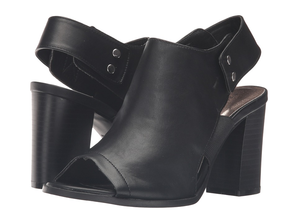 Madden Girl Rittzyy (Black Paris) High Heels