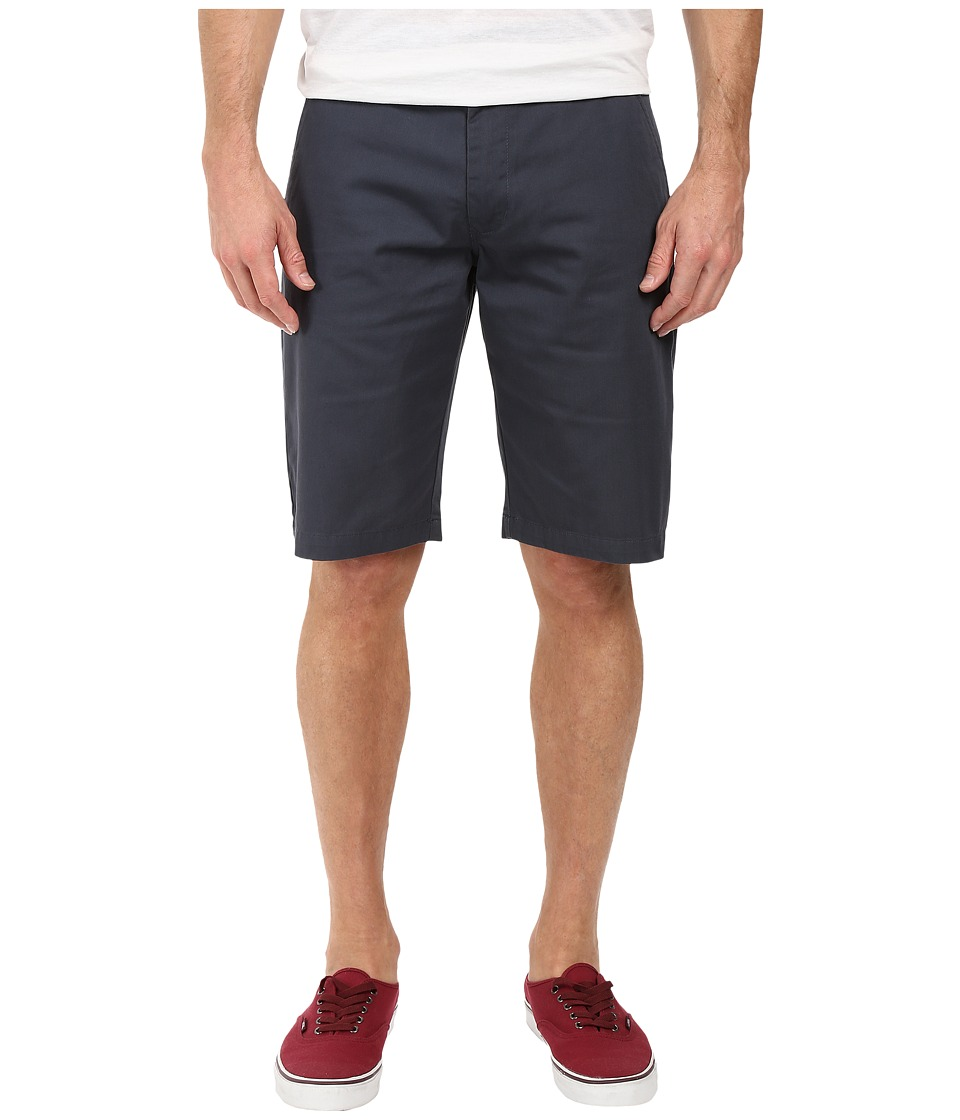 Fox - Essex Shorts (Pewter) Men's Shorts