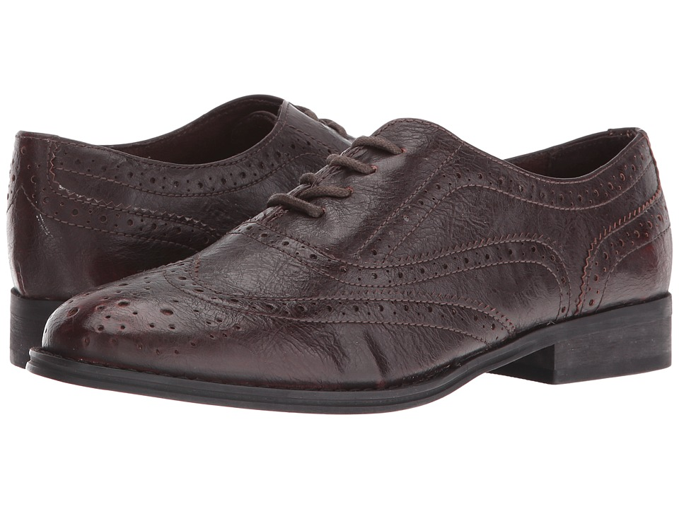 Not Rated - Pinka (Wine) Women's Shoes