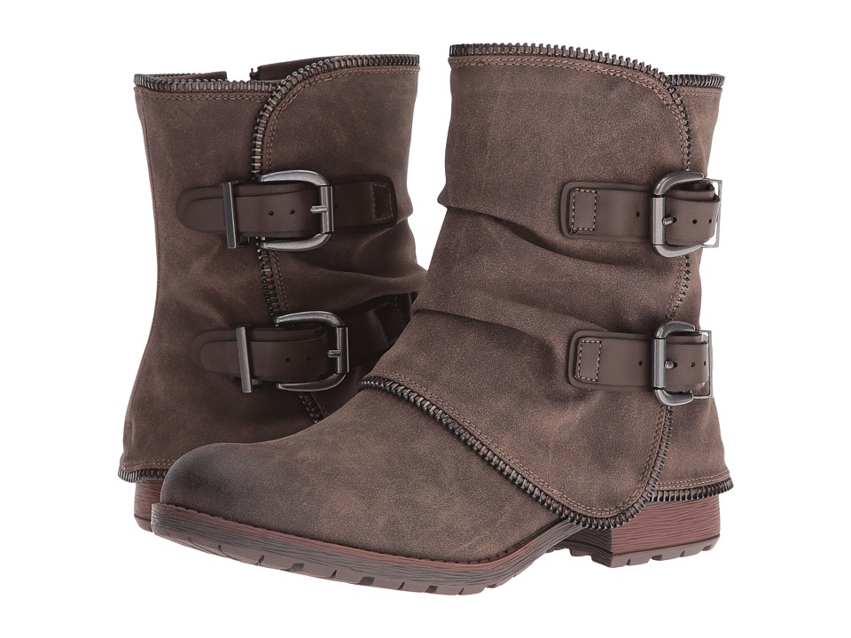 Not Rated - Moonwalkin (Taupe) Women's Shoes