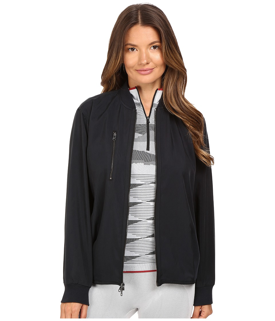 adidas by Stella McCartney Essentials Track Top AX7098 (Black) Women