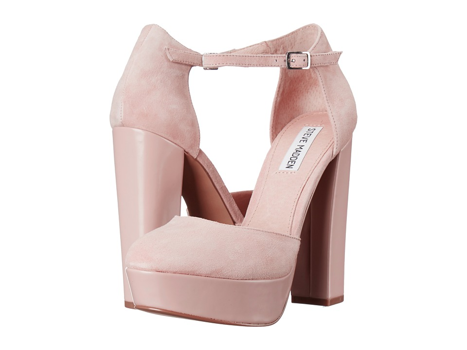 Steve Madden - Darla (Blush Multi) Women's Shoes