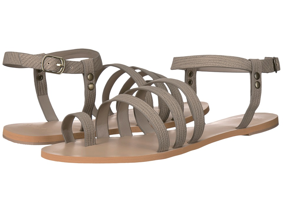 Roxy - Cory (Taupe) Women's Sandals