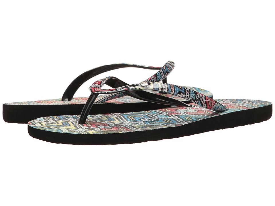 Roxy - Portofino (Multi) Women's Sandals