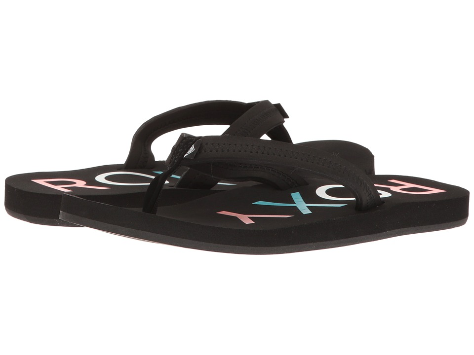 Roxy - Vista (Black 3) Women's Sandals