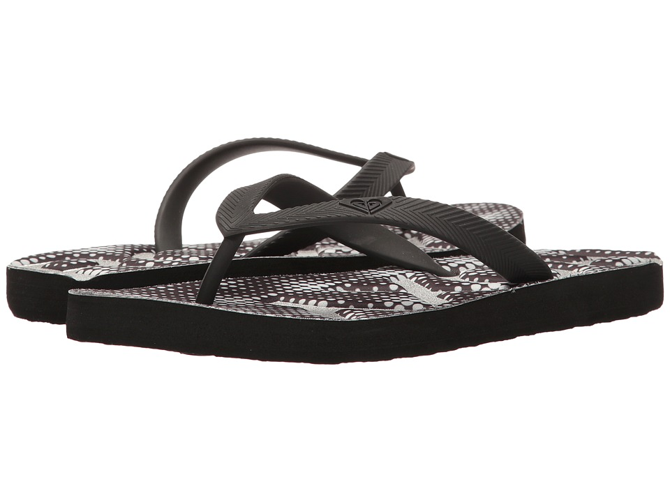 Roxy - Playa (Black) Women's Sandals