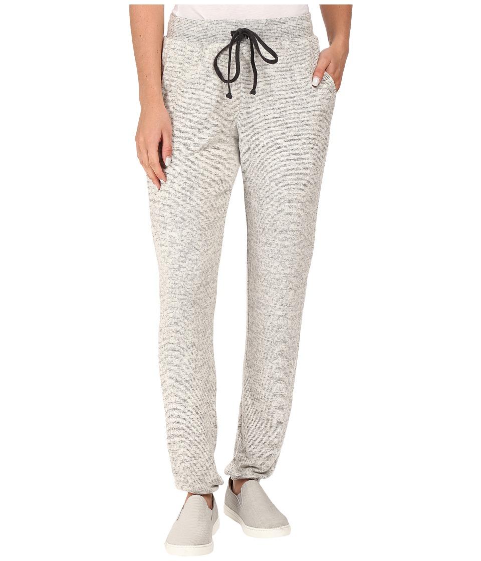 Project Social T - Cozy Pants (Grey) Women's Casual Pants