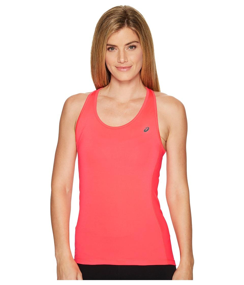 ASICS - ASX Dry Tank Top (Diva Pink) Women's Sleeveless