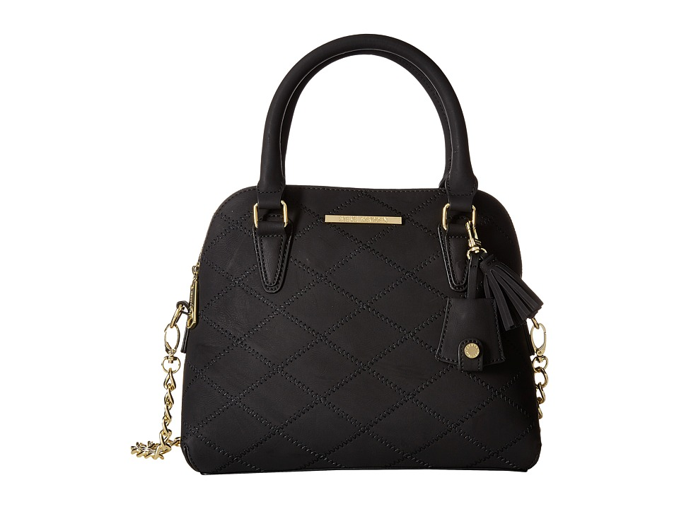 Steve Madden - Bhelena Satchel (Black 1) Satchel Handbags