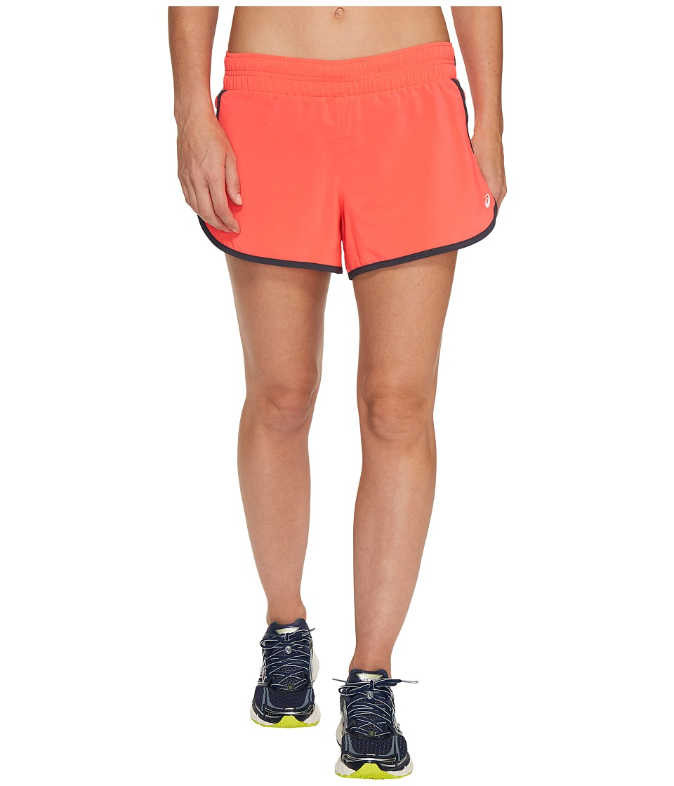 ASICS - Distance Shorts (Diva Pink) Women's Shorts