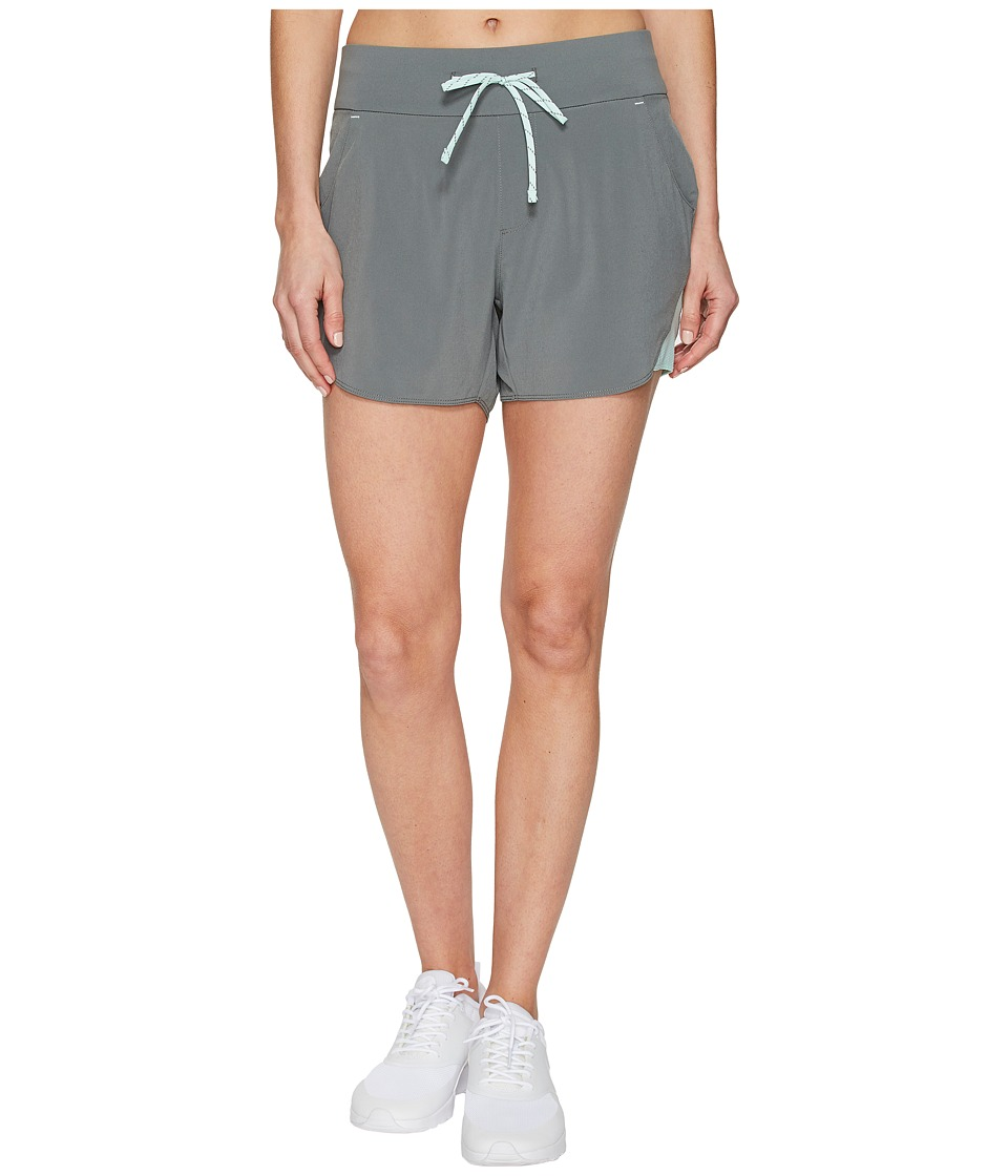 Columbia Solar Ridge Shorts (Sedona Sage/Sea Ice) Women