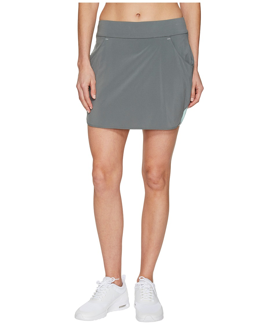 Columbia - Solar Ridge Skort (Sedona Sage/Sea Ice) Women's Skort