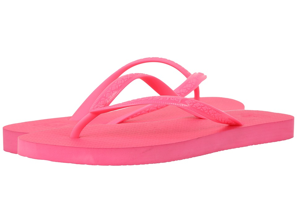 Reef - Escape (Hot Pink) Women's Sandals