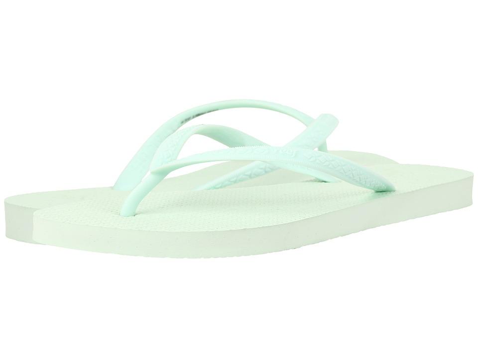 Reef - Escape (Mint) Women's Sandals