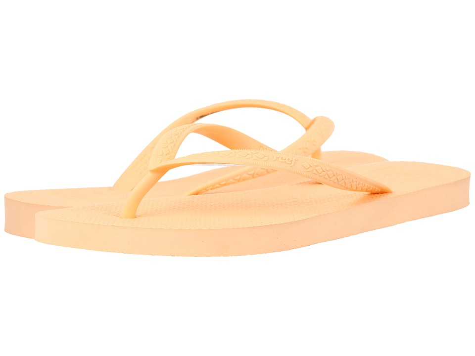 Reef - Escape (Peach) Women's Sandals