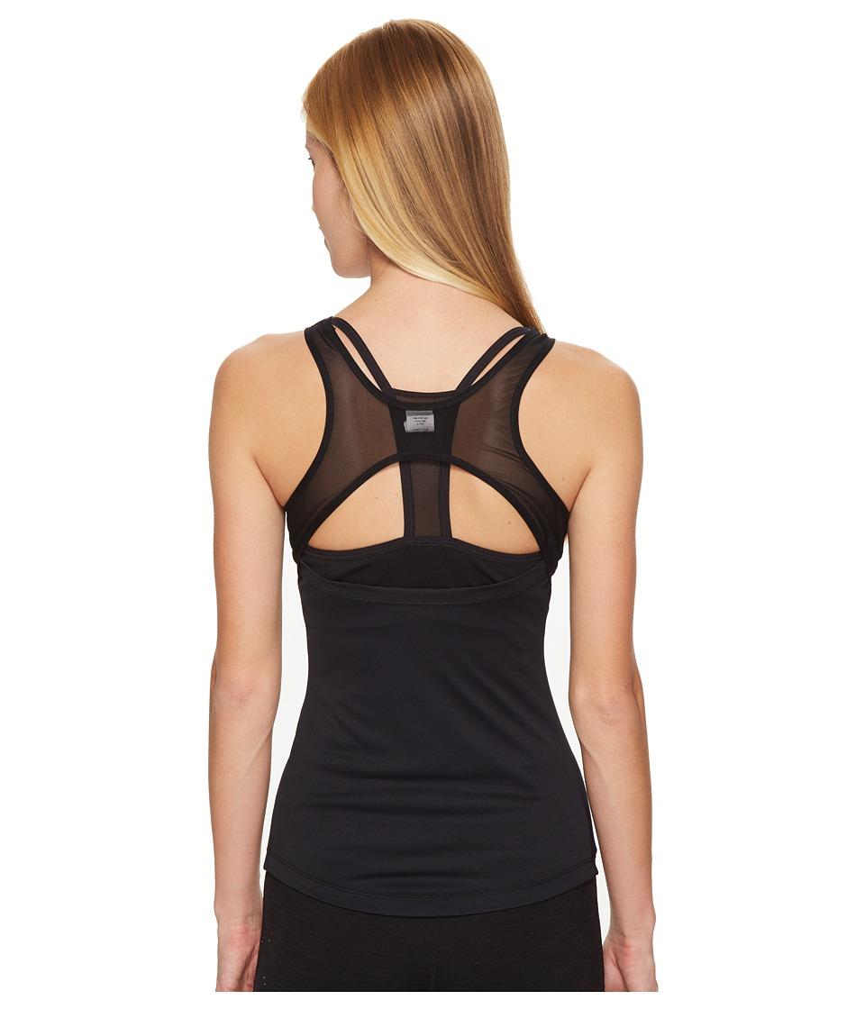 ASICS - Open Back Tank Top (Performance Back) Women's Sleeveless