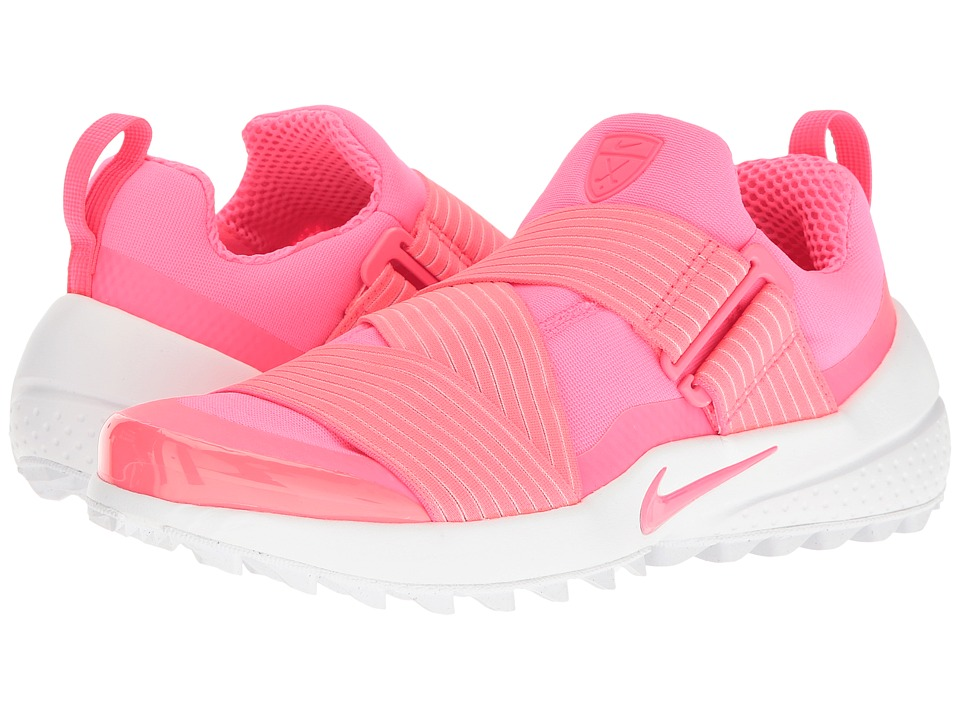 Nike Golf Air Zoom Gimme (Racer Pink/Race Pink/White) Women