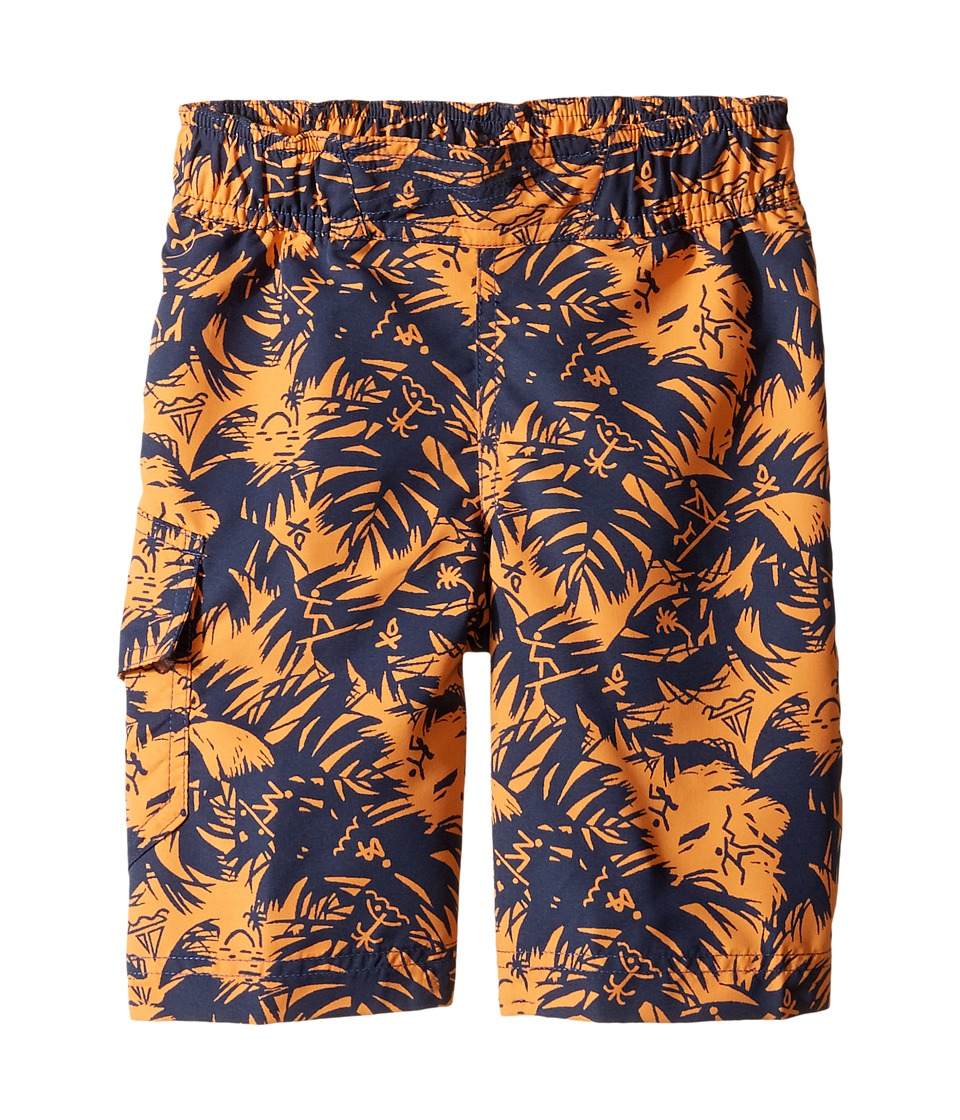 Columbia Kids - Solar Streamtm II Boardshort (Toddler) (Koi Icons) Boy's Swimwear