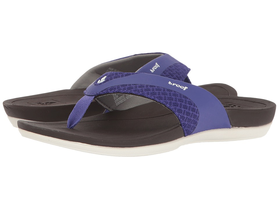 Reef - Energy (Deep Purple) Women's Sandals