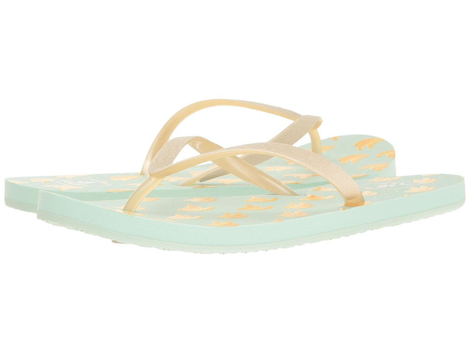Reef - Stargazer Prints (Banana) Women's Sandals