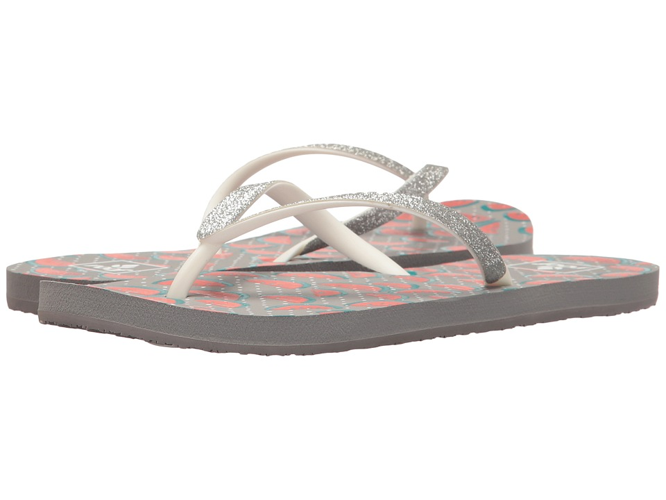 Reef - Stargazer Prints (Watermelon) Women's Sandals