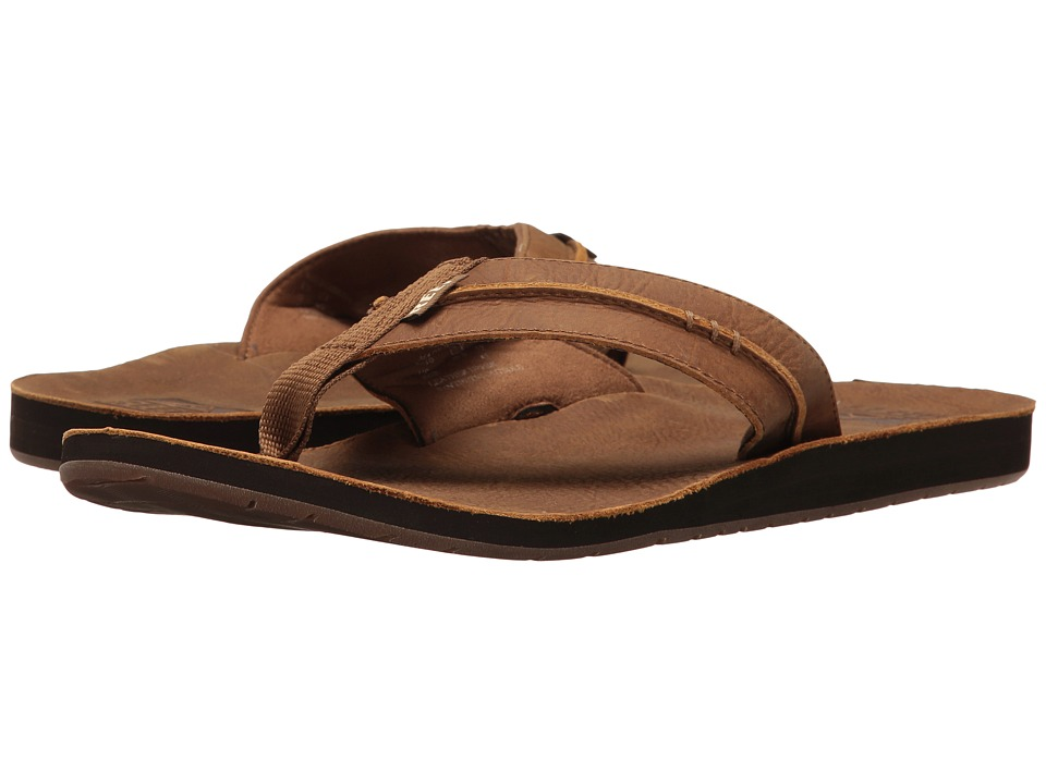 Reef Marbea Waterproof (Bronze Brown) Men