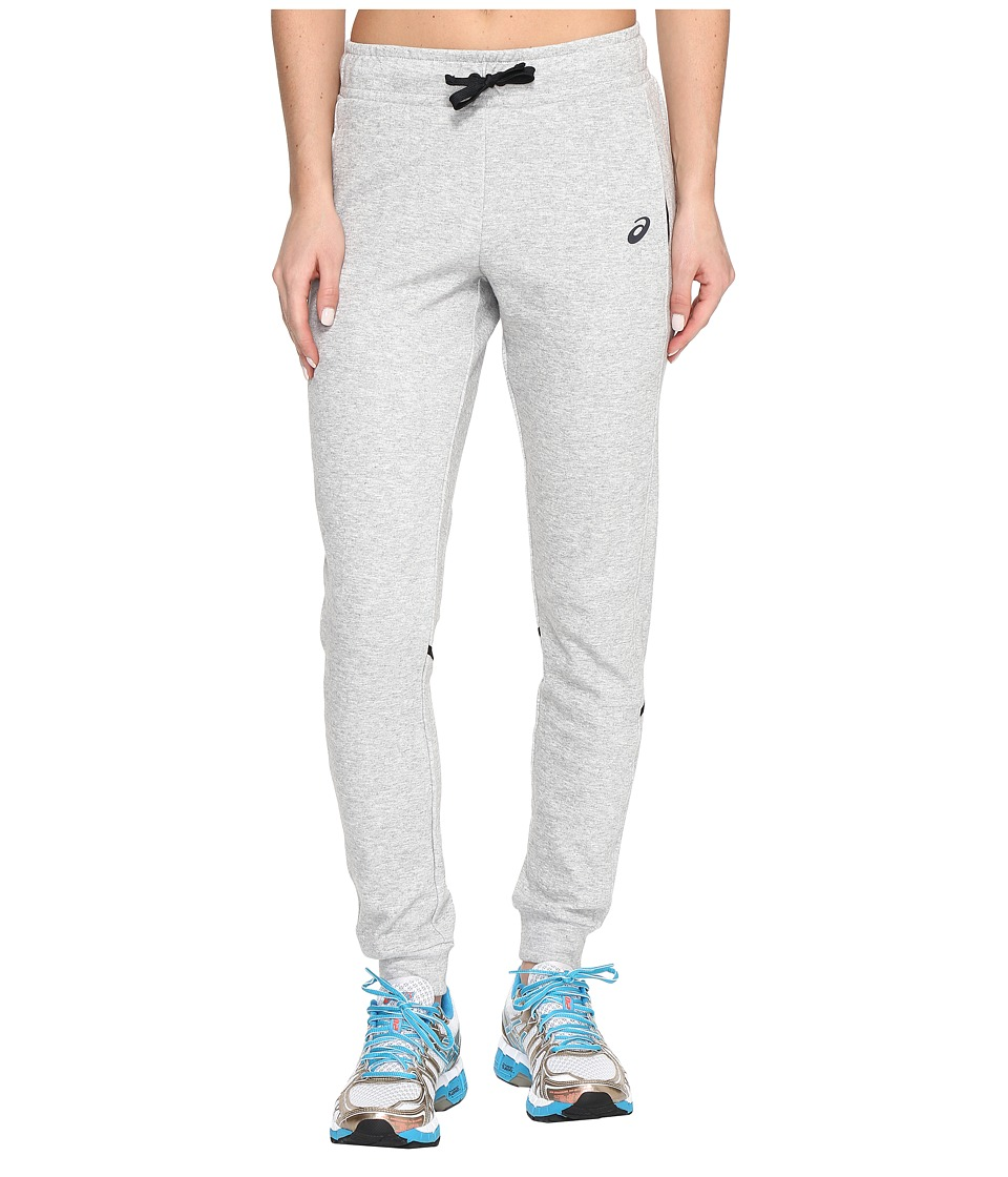 ASICS - Jogger Pants (Light Grey Heather) Women's Workout