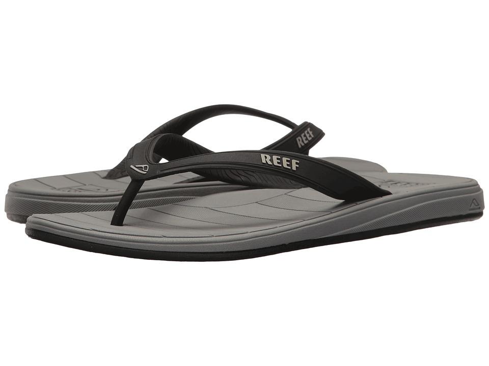 Reef - Switchfoot LX (Grey) Men's Sandals