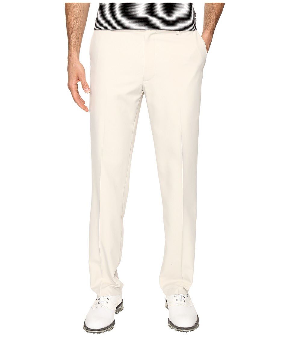 Dockers - Straight Fit Flat Front Golf Pants (Marble) Men's Casual Pants