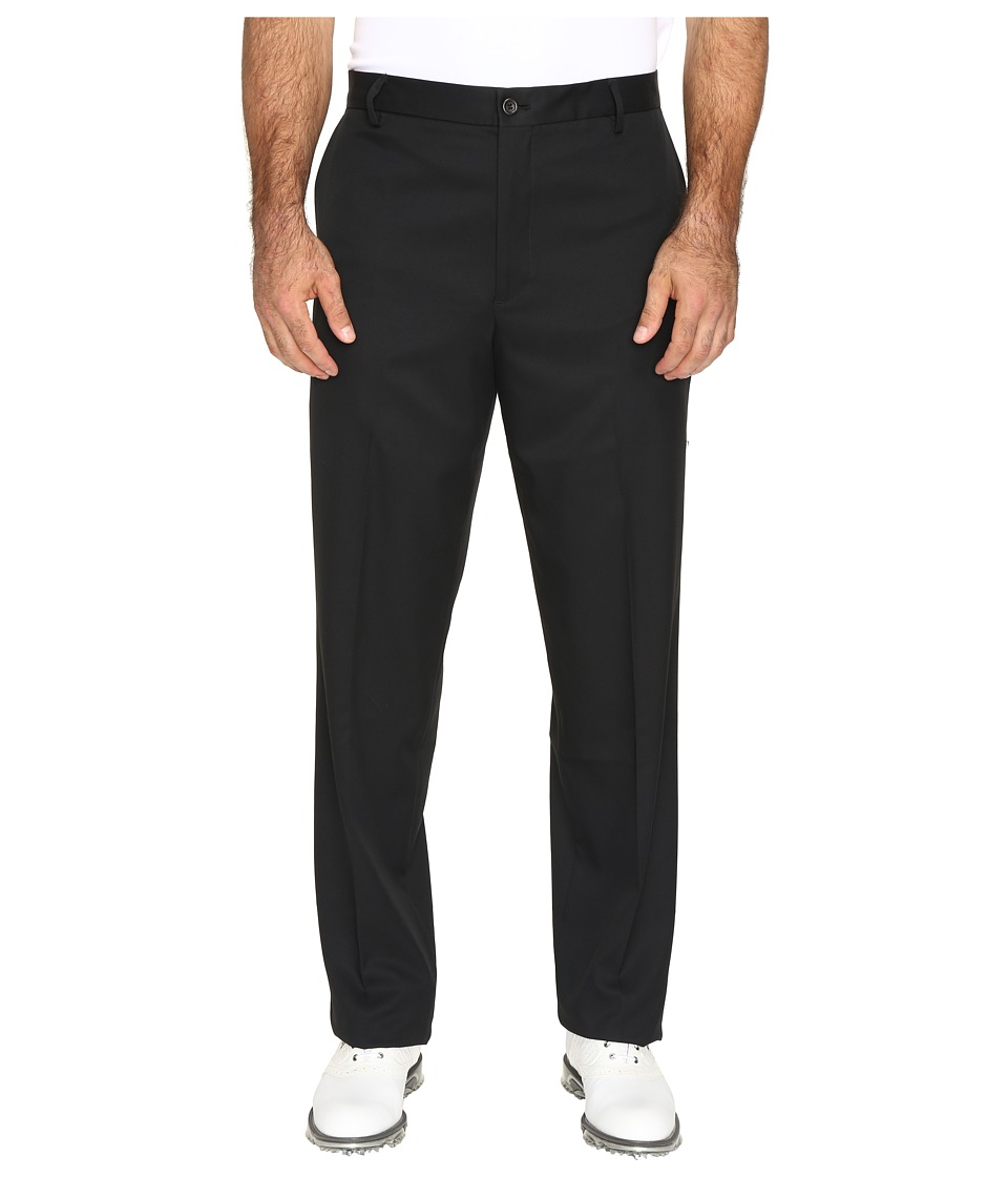 Dockers Men's - Big Tall Golf Pants (Black Metal) Men's Casual Pants