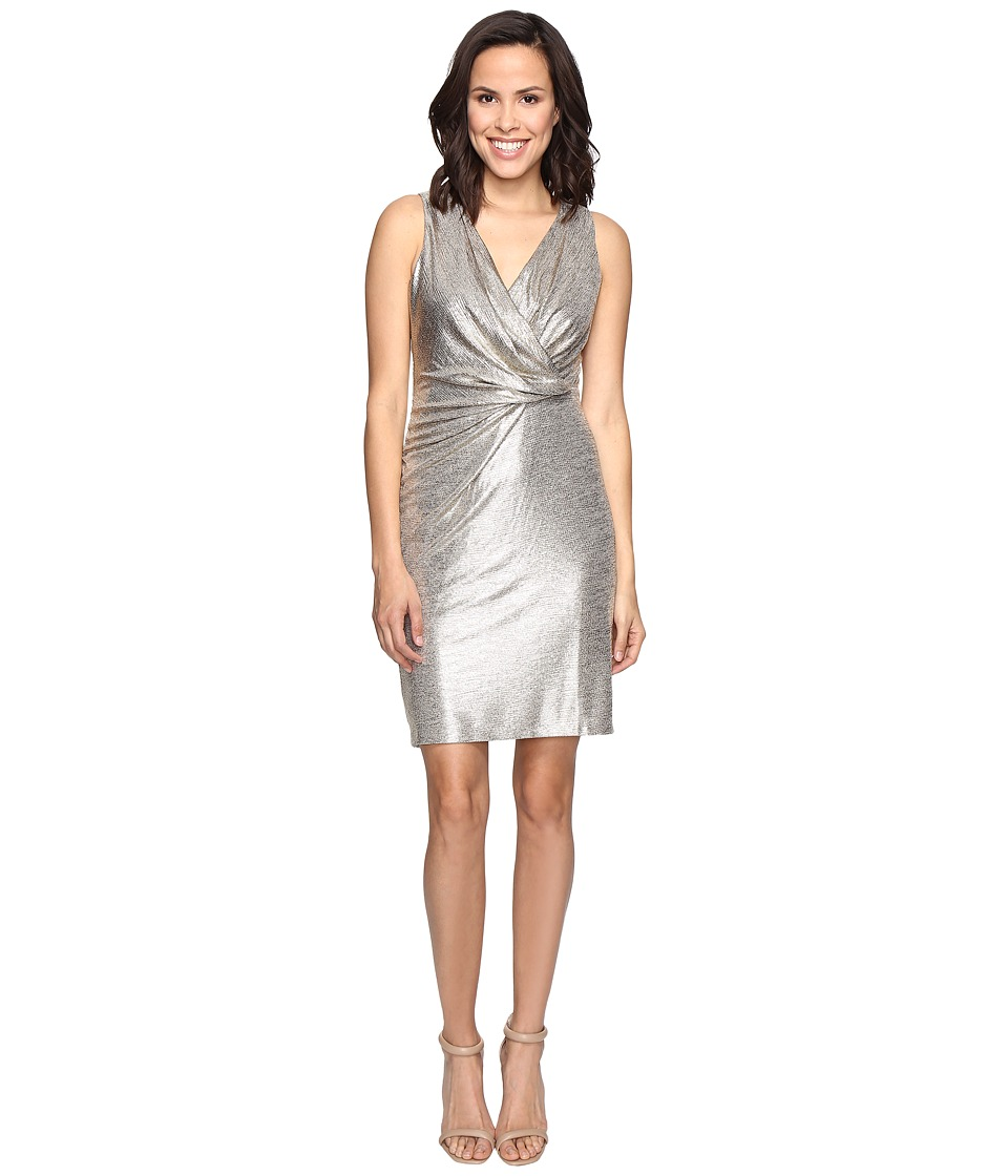 rsvp - Baxter Dress (Gold) Women's Dress