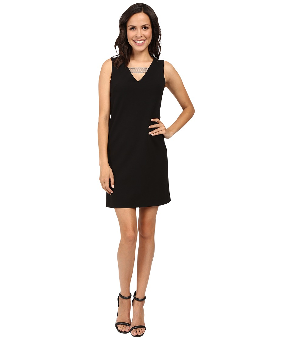 rsvp El Paso Sheath Dress (Black) Women