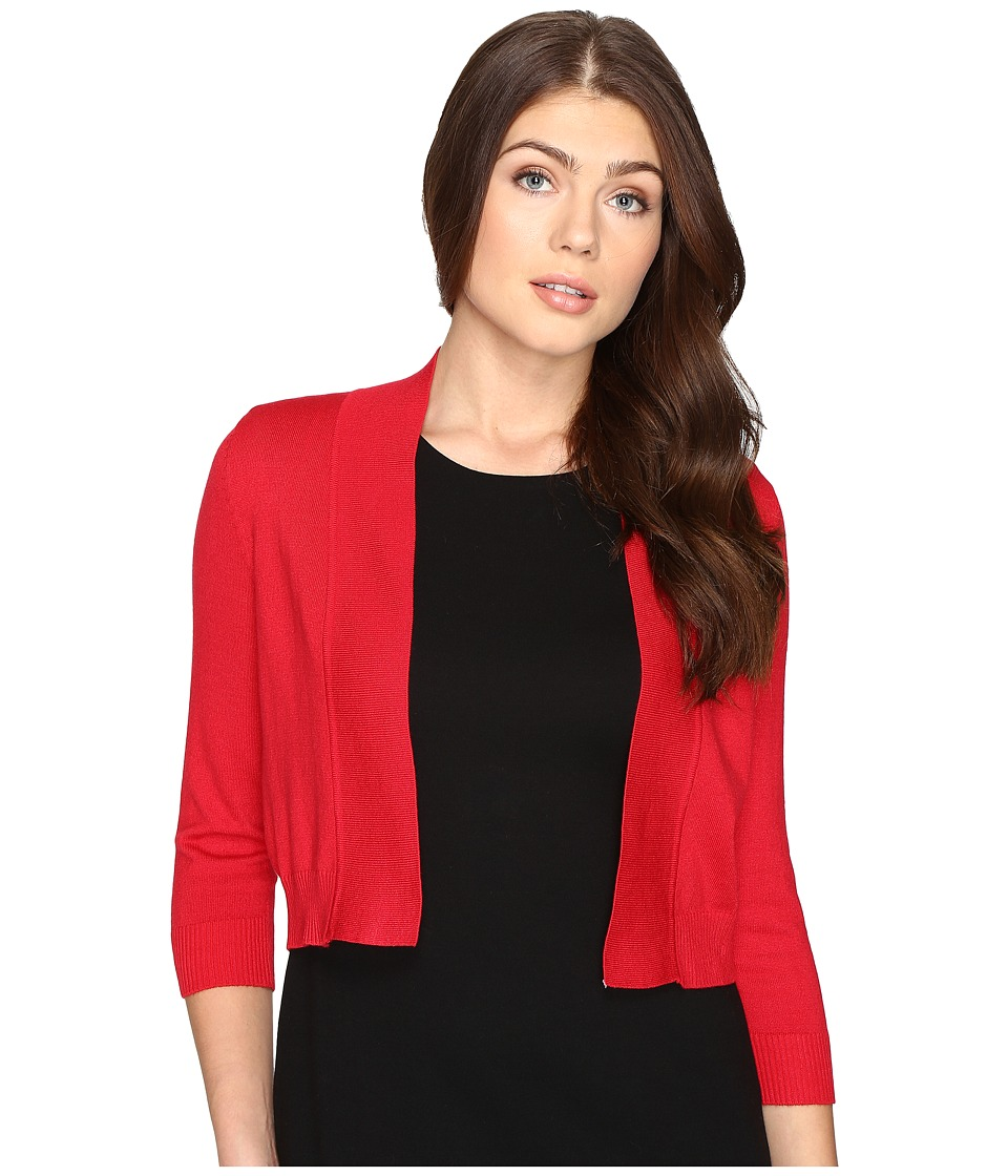 rsvp - Bre Shrug (Red 2) Women's Sweater