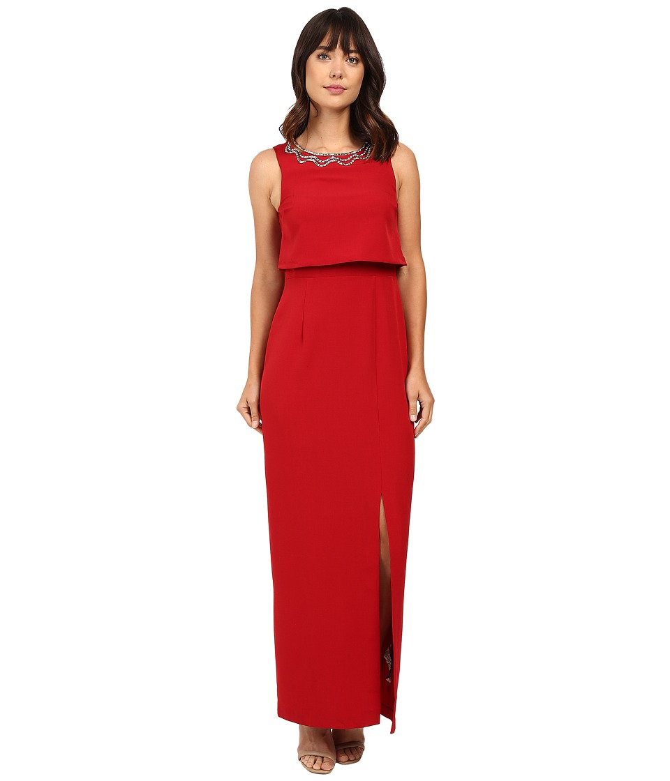 rsvp - Blaine Dress (Red) Women's Dress