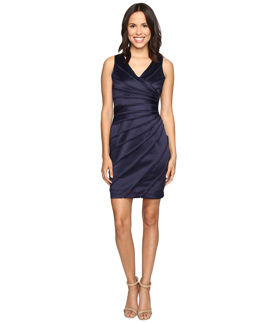 rsvp Medina Sunburst Sheath Dress (Lapis) Women