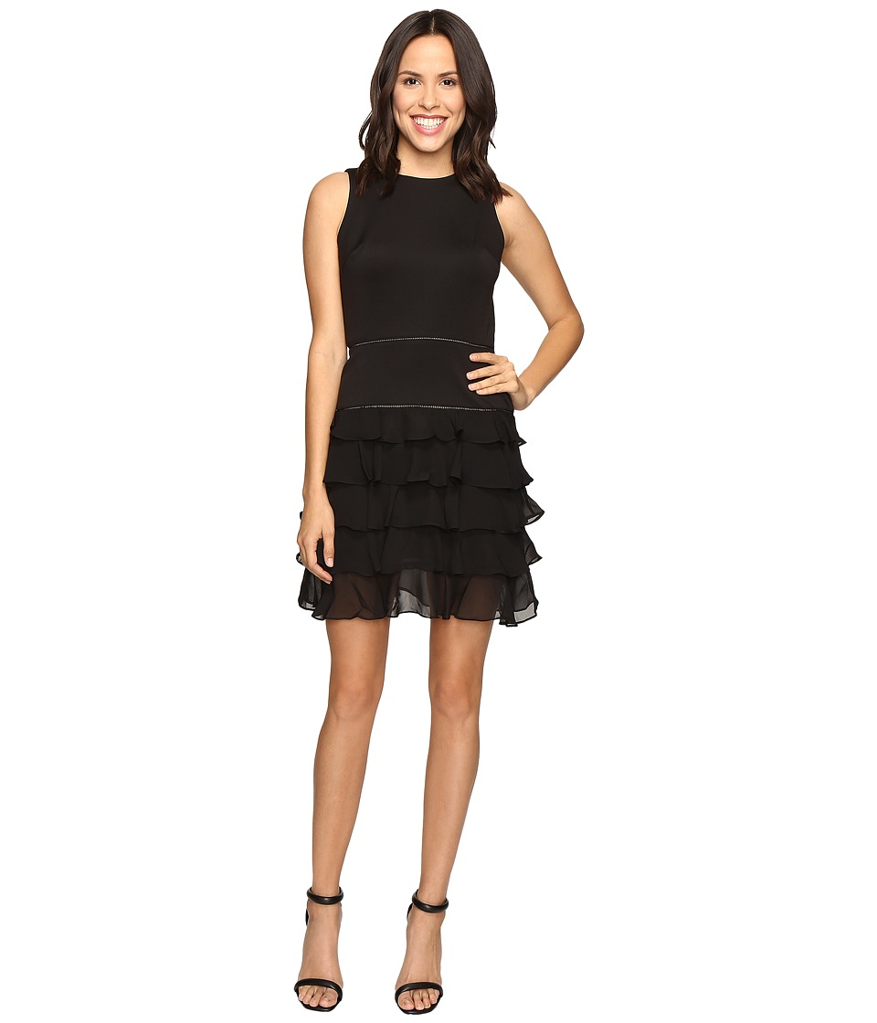 rsvp - Tulsa Dress (Black) Women's Dress