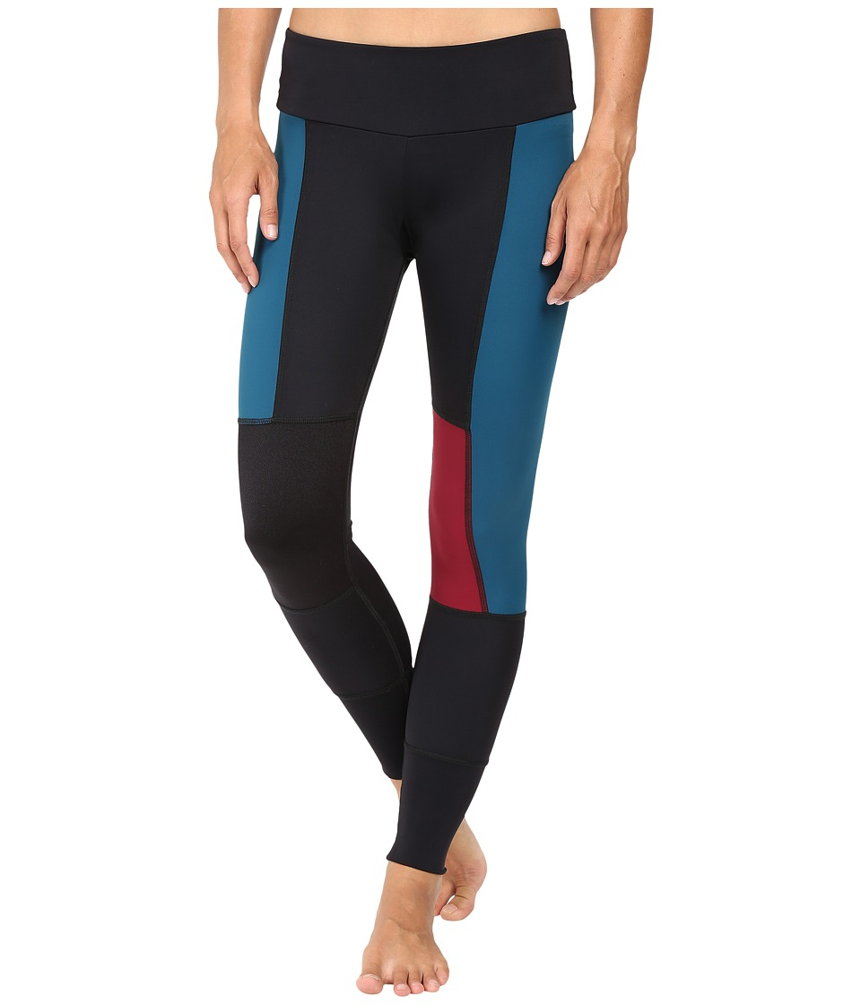 Onzie - Peace Pants (Fiji Combo) Women's Casual Pants